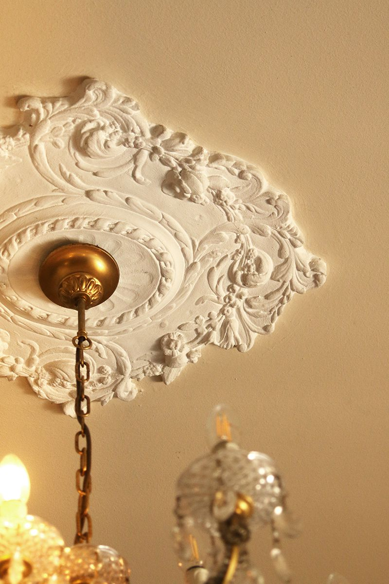 Stuck mit Stil - CR Innenausbau | Akustik | Trockenbau | Sanierung ...